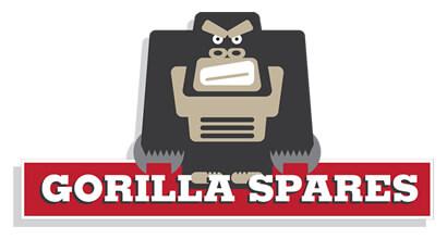 Gorilla Spares